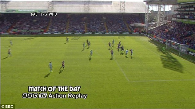 Retro: Match of the Day embraced a seventies theme for 50th anniversary of first edition
