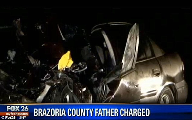 Car Accidents In Brazoria County