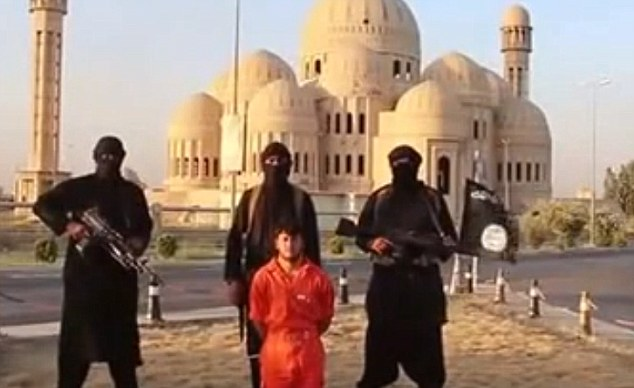 It was reported today that Islamic State had released a new decapitation video, threatening America for the second time and urging the Kurds to break from their alliance with the West against the caliphate
