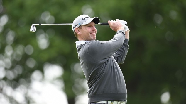 Stephen Gallacher's Ryder Cup fate is in captain Paul McGinley's hands