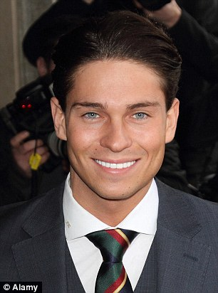 Joey Essex became a star after appearing on The Only Way Is Essex and cemented his fame by taking part in I'm A Celebrity...Get Me Out Of Here!