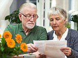 Lock it up: Couples with a joint account are entitled to up to £170,000 worth of compensation under the FSCS.