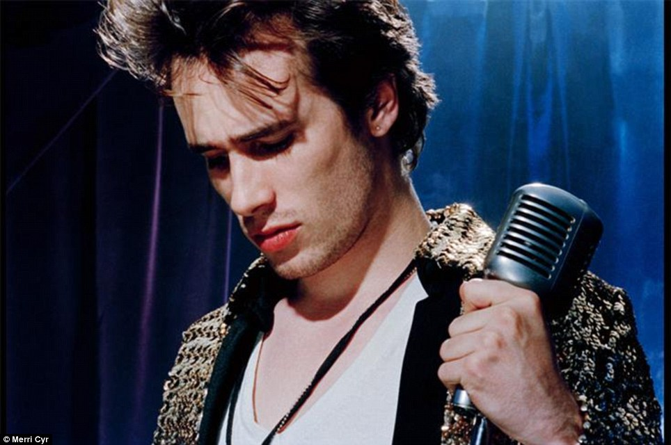 Merri Cyr said her friendship with Jeff Buckley started from a work project and later was personally selected by the musician himself to shoot his album cover Grace
