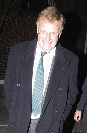 Tory MP Christopher Chope said the benefit cut for middle class families was a 'nightmare'