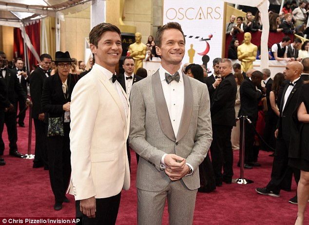 Neil Patrick Harris Delights Academy Awards Crowd With