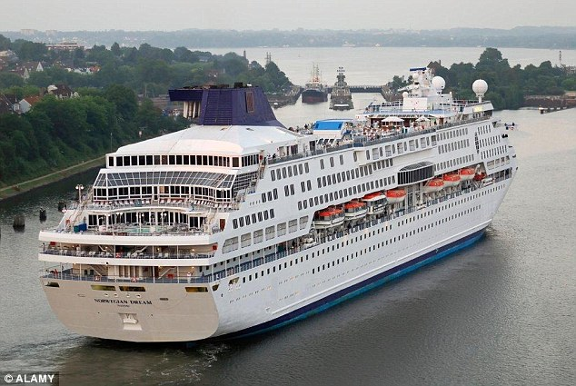 Norwegian Cruise Line Scraps Ban On Taking Food Back To