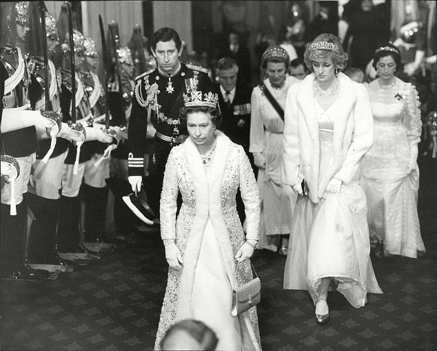 New Book About The Queen Reveals Troubled Relationship