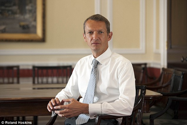 The Bank of England economist Andy Haldane suggested digital currency and negative rates in a speech