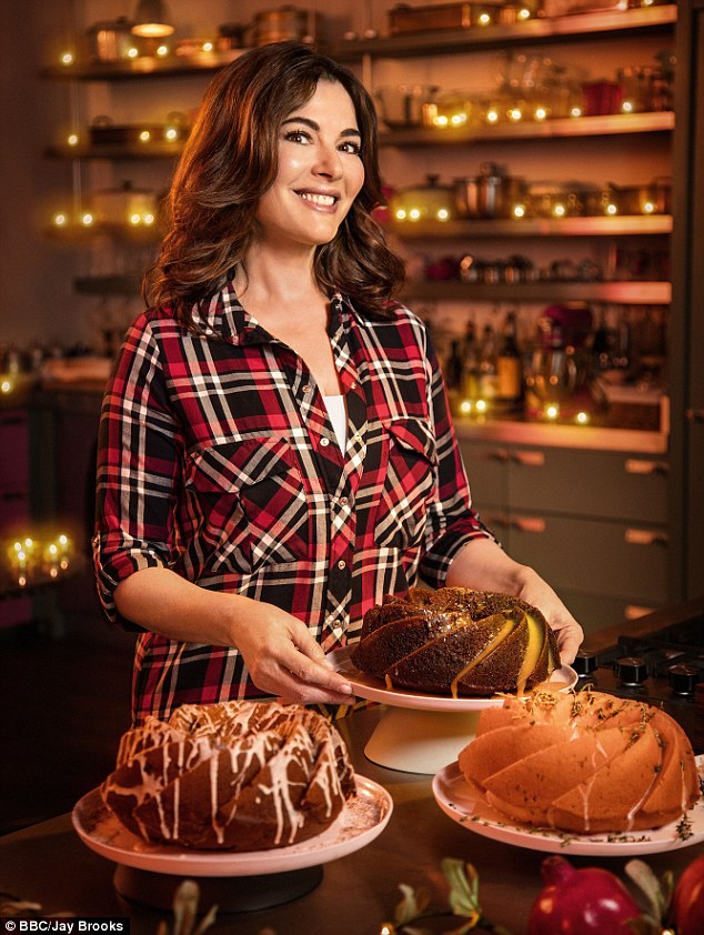 Nigella Lawson S Christmas Special Was More Fun To Watch