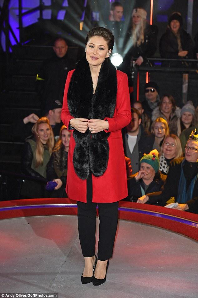 Celebrity Big Brother (UK series 22) - Wikipedia