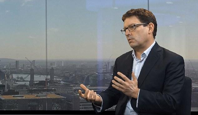 Technology: REDT Energy chief executive Scott McGregor
