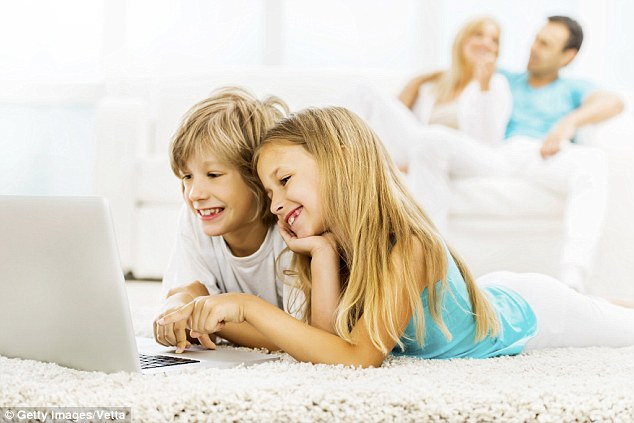 Take stock of what you need: Are tech-mad children responsible for that heavy broadband use?