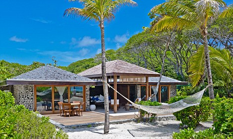Paradise found? Don't let your bank palm you off with an expensive out-dated service.