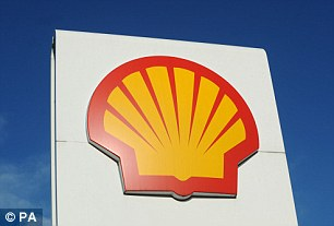 'Negative outlook': Fitch cut Shell's credit rating fromAA to AA-