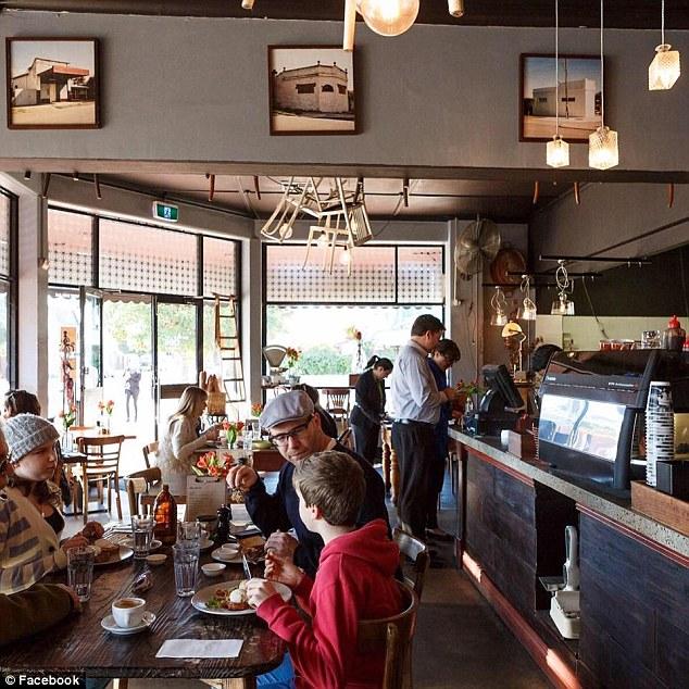 Chloe S Restaurant Melbourne