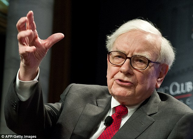 Even the world's most famous investor Warren Buffett has advocated the use of index funds - stating that the instructions on the estate he will leave for his wife is to put it 90% into index funds