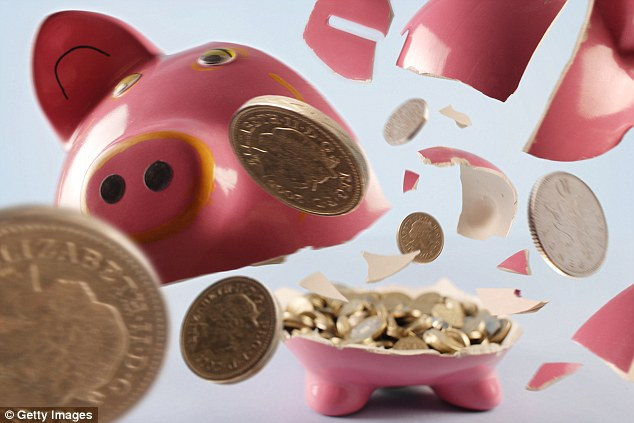 Smashing returns:HMRC has confirmed old Isa money can be spread across different innovative finance Isas