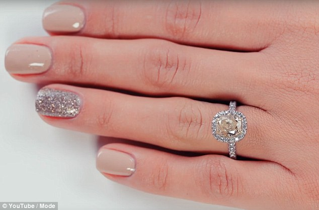 how engagement ring trends evolved the
