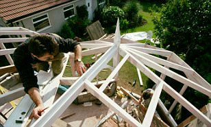 Home renovations top list of reasons for taking a personal loan