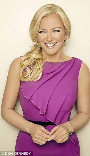 Michelle Mone potentially signed up to Dragons Den Loose  : 19D180D7000005DC 3511325 image a 621459079742696 from www.dailymail.co.uk size 306 x 531 jpeg 36kB
