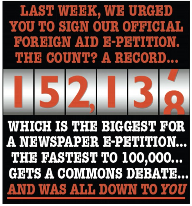 arguments foreign aid Some raised the red herring argument that foreign aid spending comes at the cost of helping people at home we'd like humanosphere to be your go-to source for.