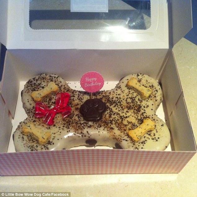 Gluten Free Birthday Cakes Miami
