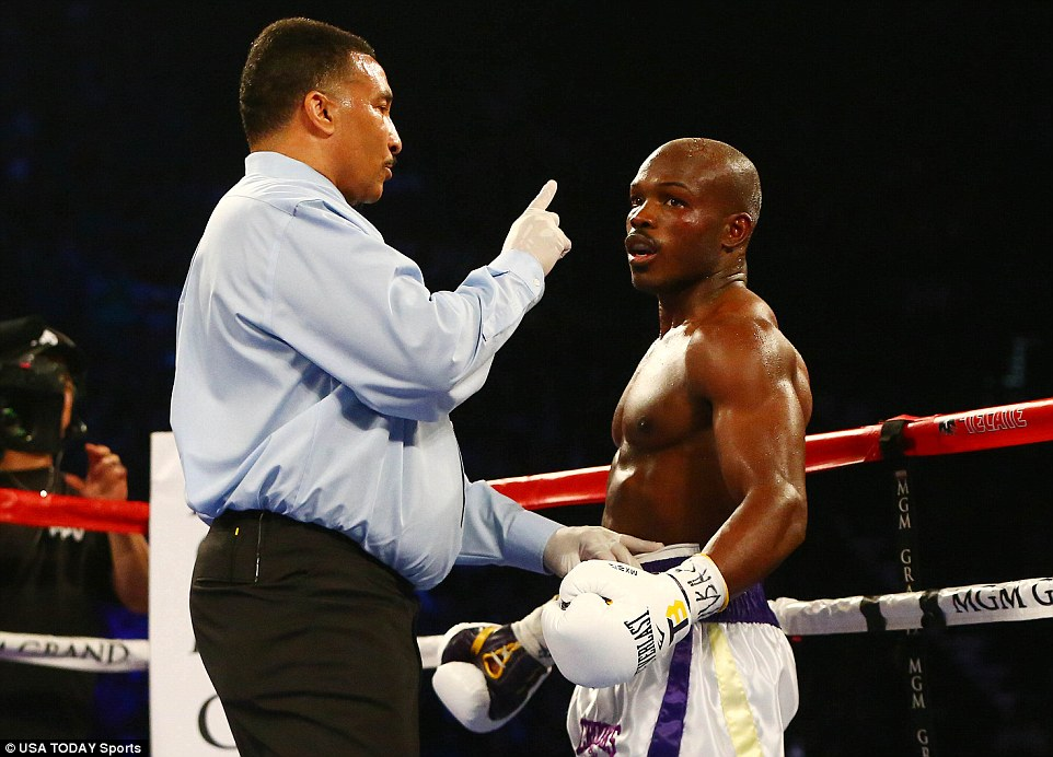 Manny Pacquiao Beats Timothy Bradley On Points In Final