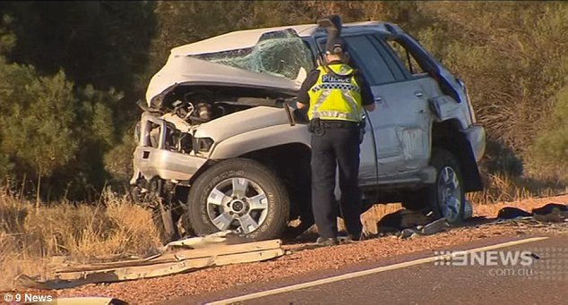 Turnbull Fatal Car Crash