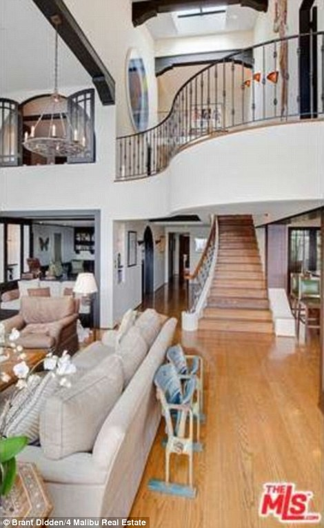 3million Pesos Home Design In The Philippines: John Cusack Sells Stunning Oceanfront Malibu Mansion For