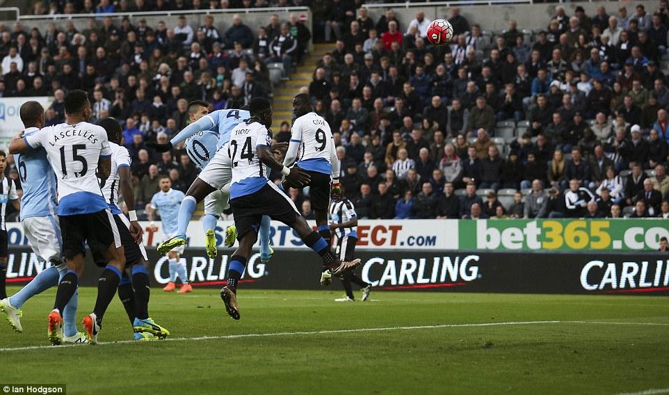 sport norwich city expect goals when newcastle united collide