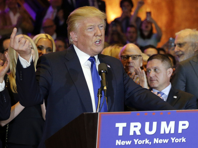 270 to win republican primary polls new york