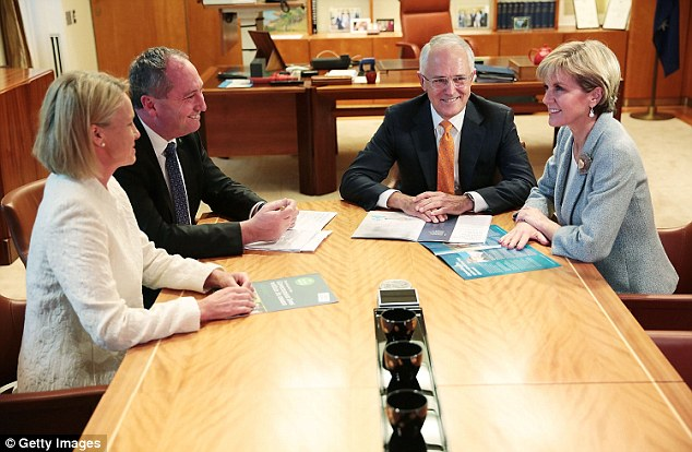 Malcolm turnbull prepares for canberra to request double - Prime minister office postal address ...
