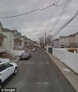 Post Lane Staten Island