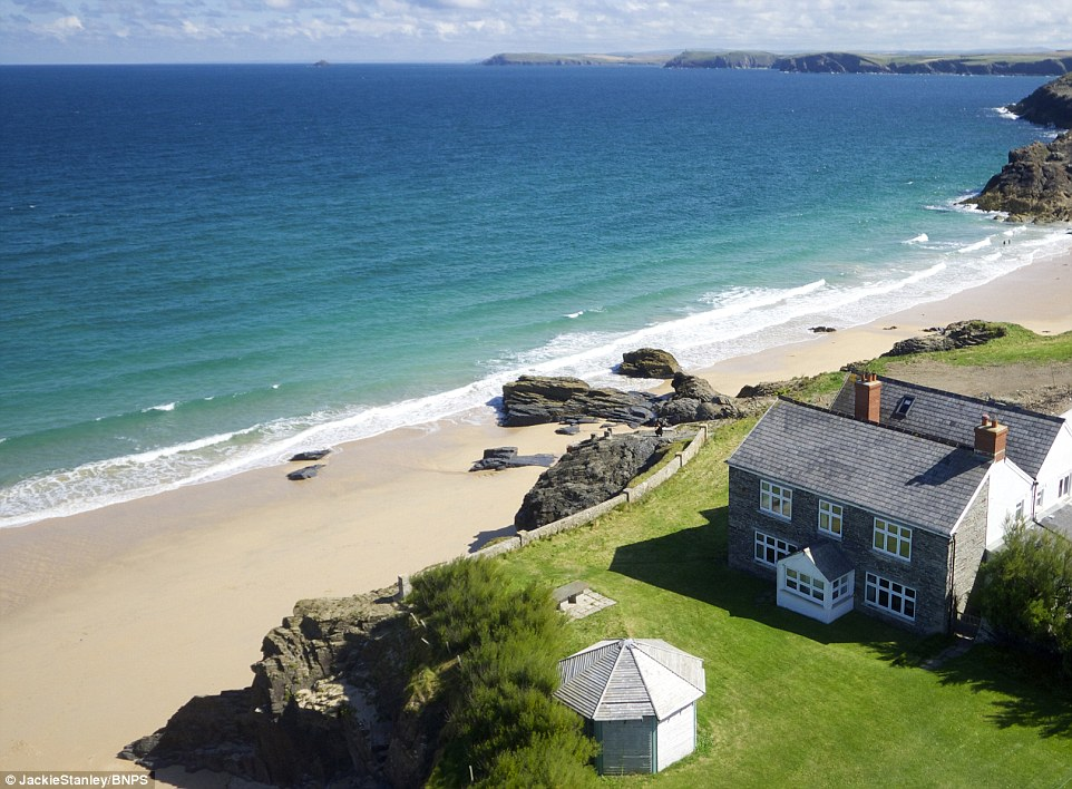 Cornwall Cottages By The Sea To Rent Cornwall Cottages By
