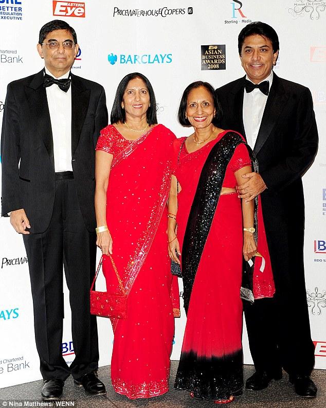 Vijay Patel Building Cost