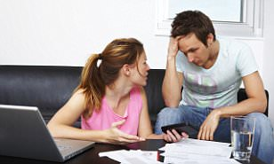 Average UK borrower struggling with debt owes nearly £17,000 - here's how to get back on