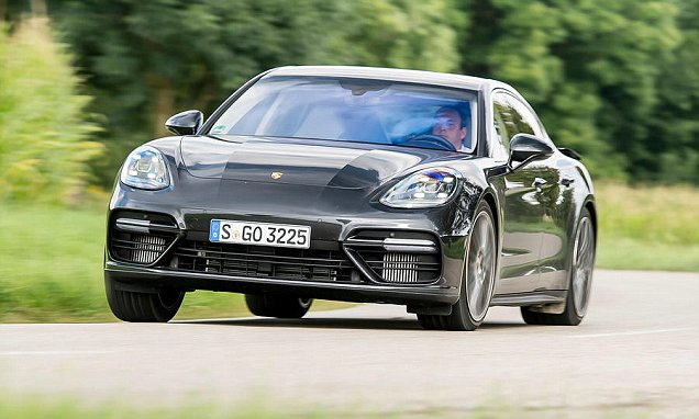 Is the new 2016 Porsche Panamera Turbo the ultimate family car?