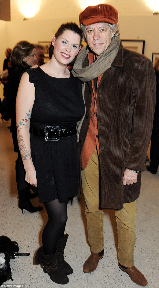 Fifi Geldof Nude Photos 49