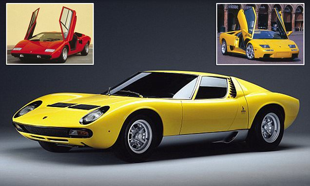 Experts warn that classic car and supercar prices are coming down