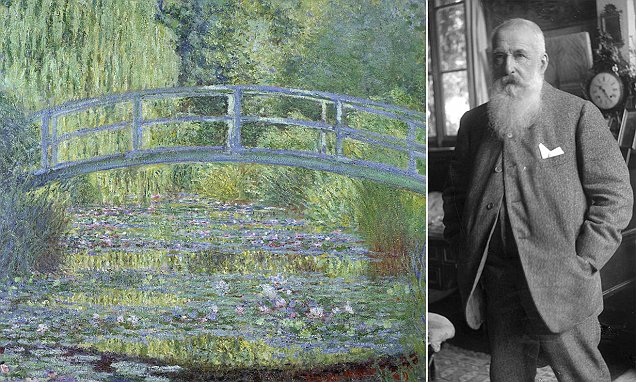 Ross King's Mad Enchantment reveals how Monet made his money through obsession with work