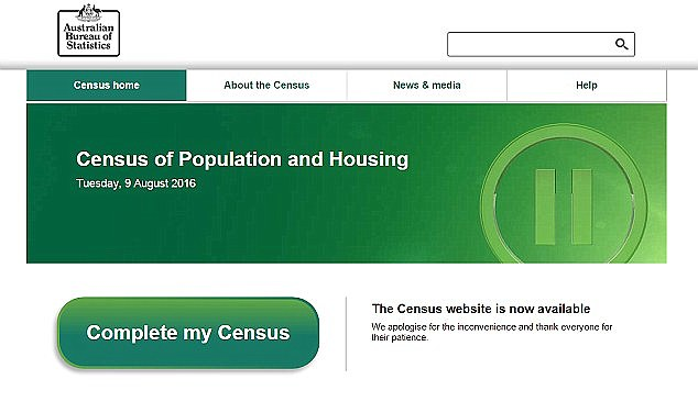 The Australian Bureau of Statistics is targeting millions of Australians who still haven't completed their census forms