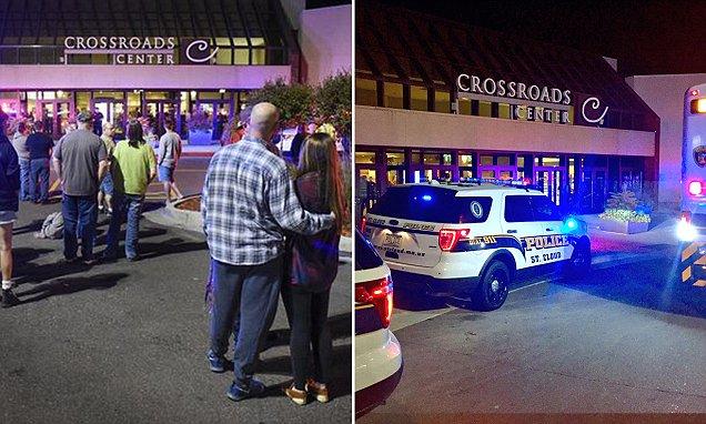Crossroads Mall Event Center
