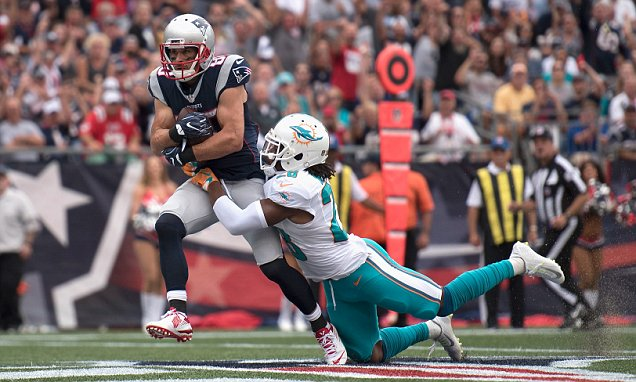 NFL American Football - Latest News And Highlights