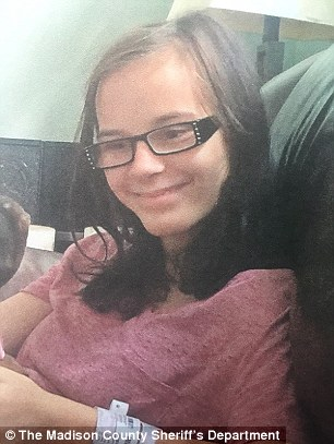 Authorities in Illinois are searching for 13-year-old Katherine Derleth