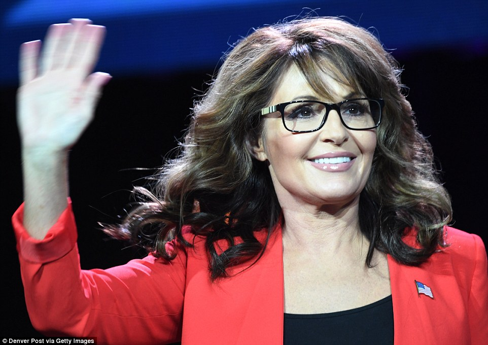 Palin was john mccain s running mate in the 2008 election although she