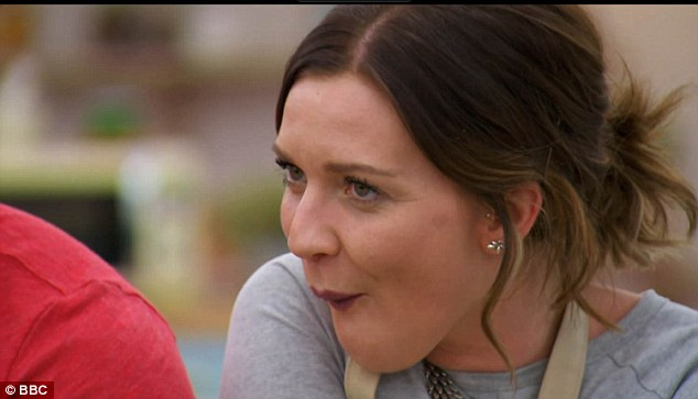 How smug is too smug?While fans flooded Twitter with tearful sentiments over her departure, those at home also lashed out at this week's Star Baker, Candice Brown, who was chastised and mocked for her pouting lips and 'irritating smugness'
