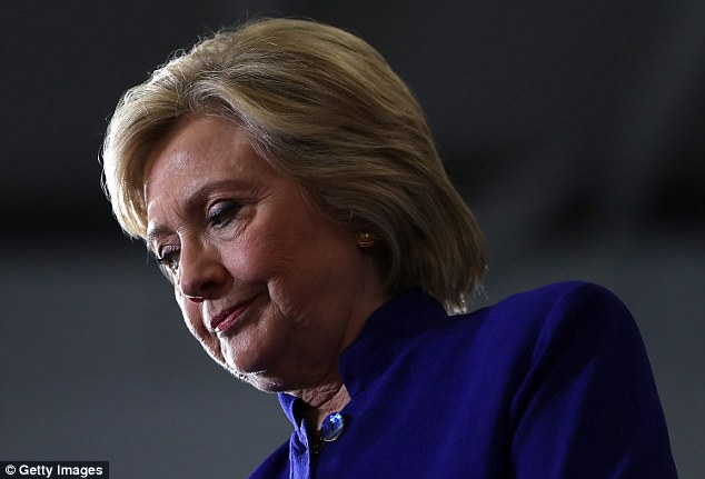 I'm Hillary Clinton and I approve spending a fortune: Her campaign burned through $50 million in August, with more than 35,000 ad slots