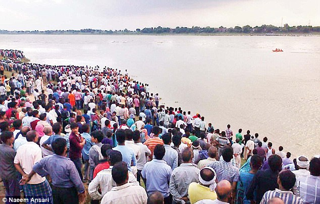 Crores of rupees spent on cleaning the Ganga over the years have gone down the drain with the holy river becoming even filthier with a recent report showing that water quality has actually worsened
