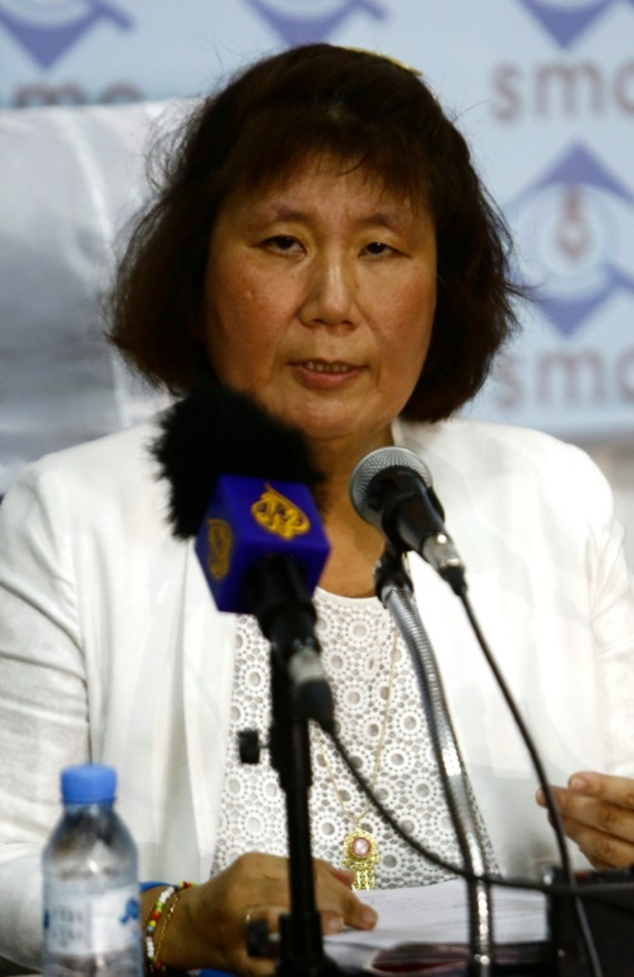 The UN refugee agency representative for Sudan, Noriko Yoshida, appealed for more global aid to help address the South Sudanese refugee crisis