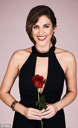 The return of The Bachelorette starring Georgia Love (pictured) was a huge success on social media - but sadly didn't reflect in ratings, which were lower than Sam Frost's in season one